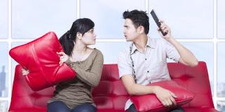 5 Tanda Hubungan Yang Tidak Romantis