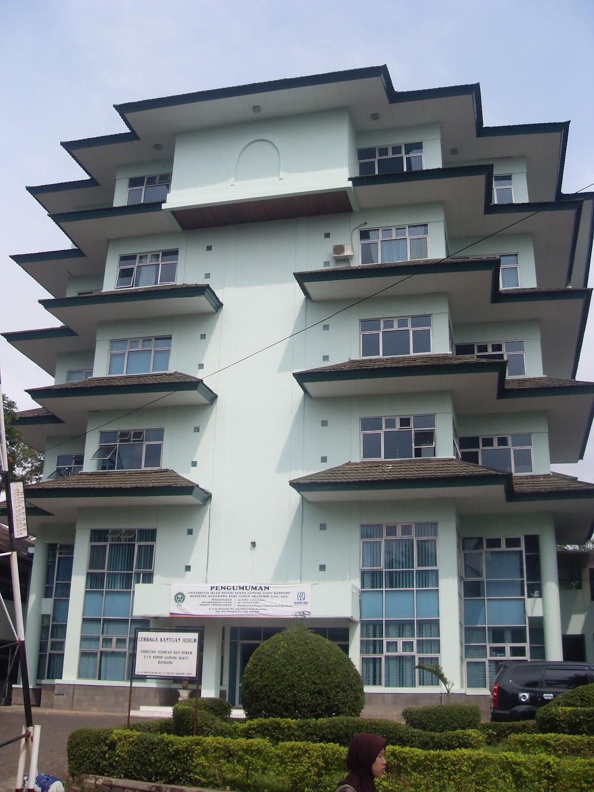 Jejak Sang Pemenang Uin Sgd Universitas Islam Negeri Sunan Gunung Djati Bandung Jawa Barat