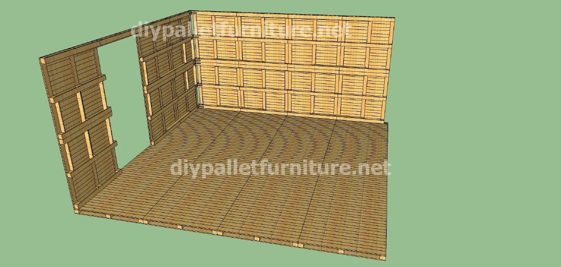 Planos y video para hacer una casa for Planos para construir