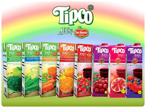 Tipco Juices