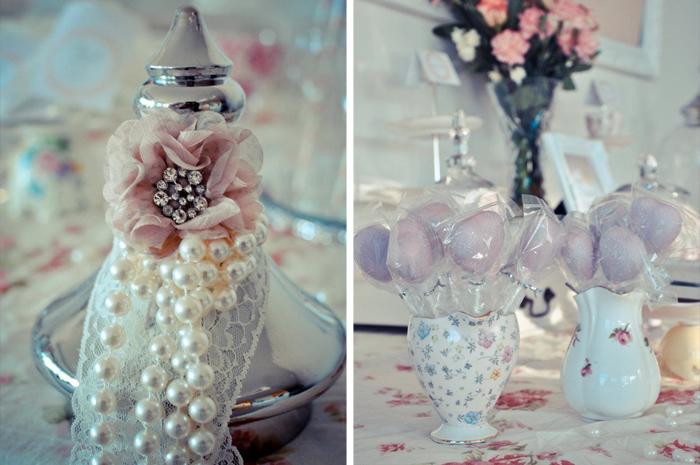 Bridal Shower by Pretty Little Vintage Melbourne
