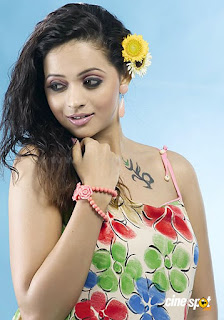 bhavana hot stills