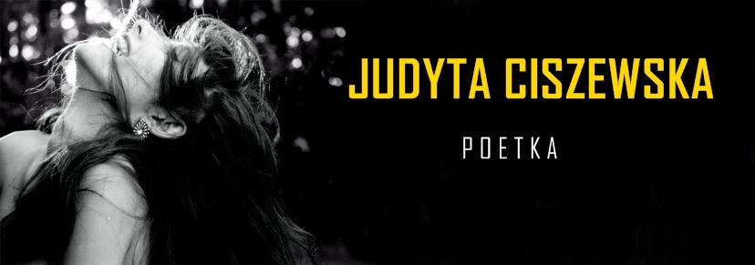 Judyta Ciszewska - poetka