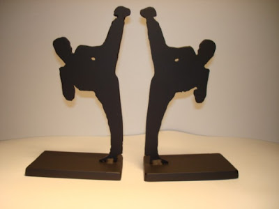 Unusual and Modern Bookends Design (15) 13