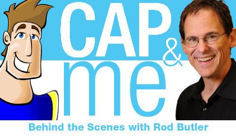 Cap & Me