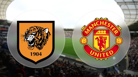 hull vs manchester united streaming