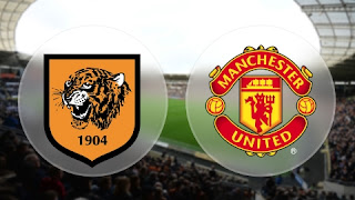 Live Streaming Hull City vs Manchester United