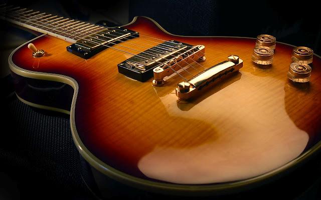guitar walppaper