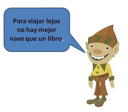 El duende Leo os dice...