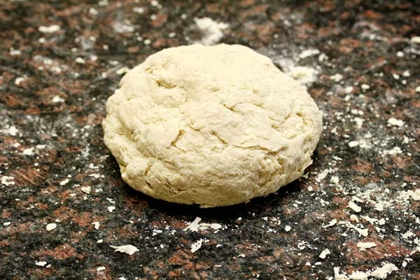 Kneaded-Dough