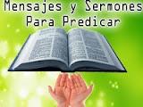 Lista de Estudios y Sermones