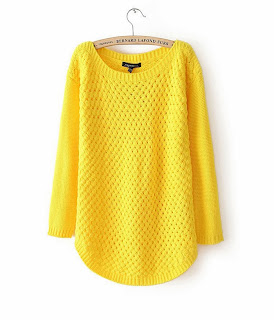 http://www.aupie.com/ladies-round-neck-arc-shaped-hemline-pullover-sweater.html