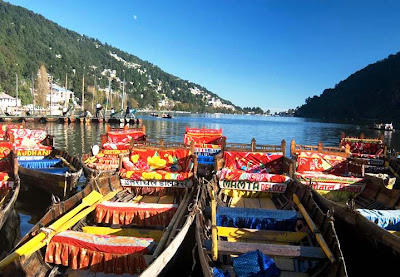 Best Honeymoon Destinations In India - Nainital