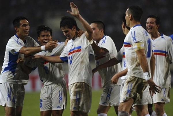 U23 Philippines vs U23 Lào