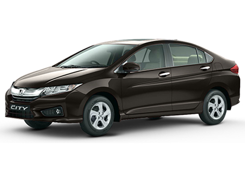 Top Motor Car Honda City