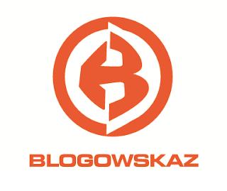 Konkurs na Blogowskazie
