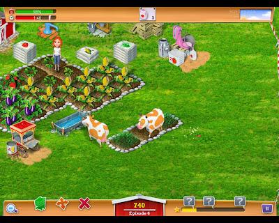 Game trồng cây với tính chất giải trí thư giãn nhẹ nhàng luôn được game thủ yêu thích