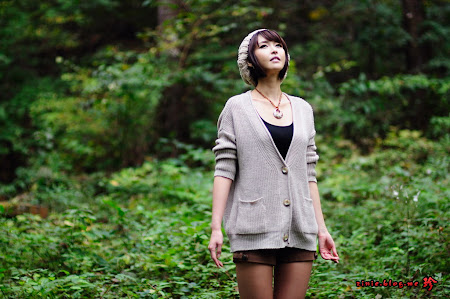 Kang Yui, Lovely Outdoor (2) 06
