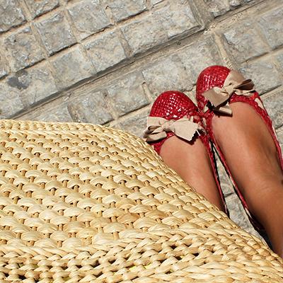 Closed Toe Beach Shoes