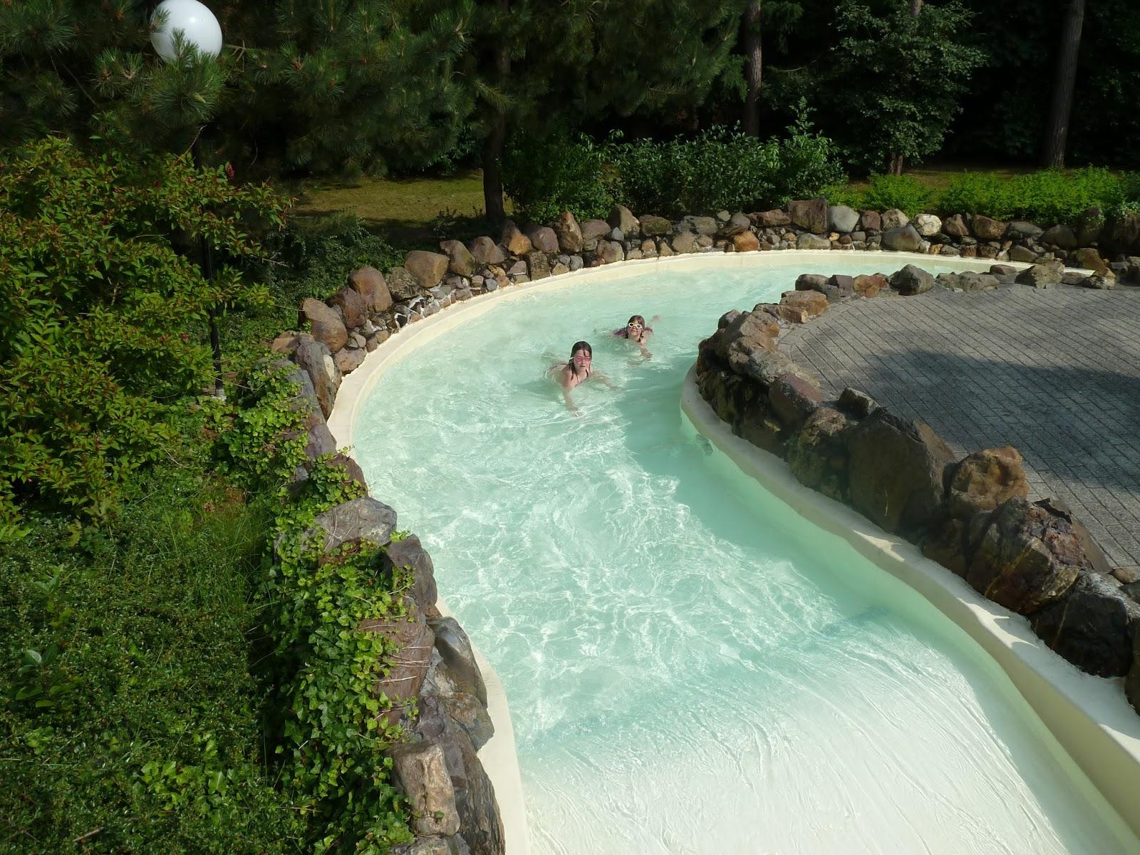 Kinderpersbureau dagarrangementen kapelle shannon gaat naar het vennenbos - Zwembad arrangement ...