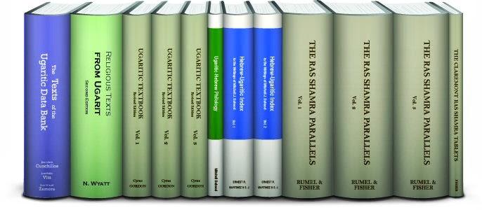 Livraria Ugarítico (12 vols.) teologiaexplicadananet@gmail.com