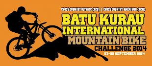 BATU KURAU MTB CHALLANGE