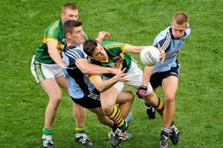 The Dublin vs. Kerry Senior All-Ireland football semifinal was a game for the ages.