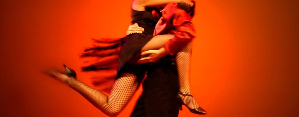 Danse Tango Argentin tout son Univers