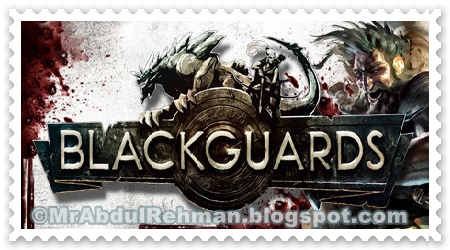 Blackguards Free Download PC Game Full Version