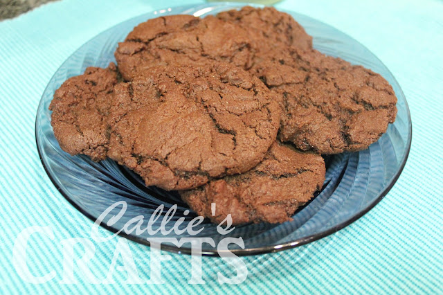 chocolate cookies no egg