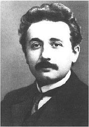 Gambar Ilmuwan Ternama Albert Einstein