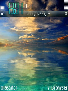 Free Download Nokia Mobile, Free Download 3D Space, Top Mobile Phone Wallpapers
