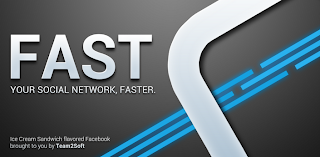 Fast for Facebook (Beta) v1.4 Apk