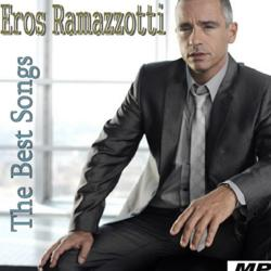 Capa novo 1 Eros Ramazzotti The Best Songs Download 2013  MSICA