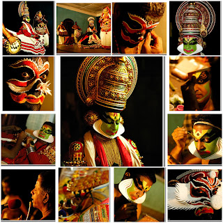 attractions of kerala