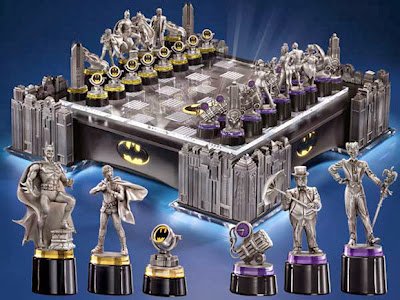 Awesome Batman Inspired Products and Designs (15) 11