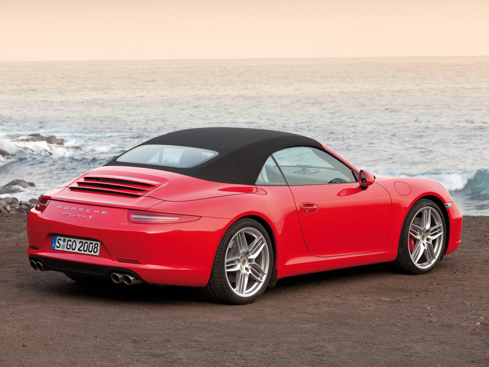 2013 porsche 911 carrera s cabriolet car wallpaper auto