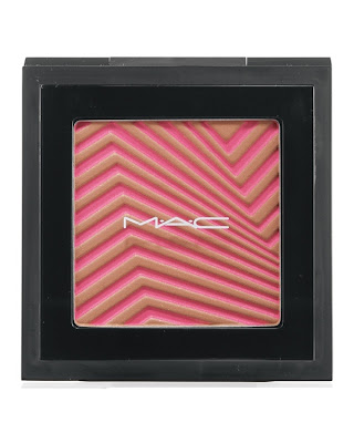 MAC Art of Powder Collection