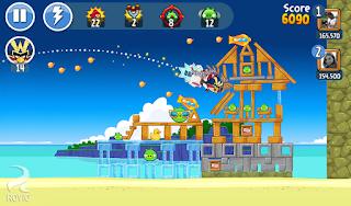 لعبة الطيور الغاضبة-الاصدقاء Angry Birds Friends كاملة للاندرويد 02.png