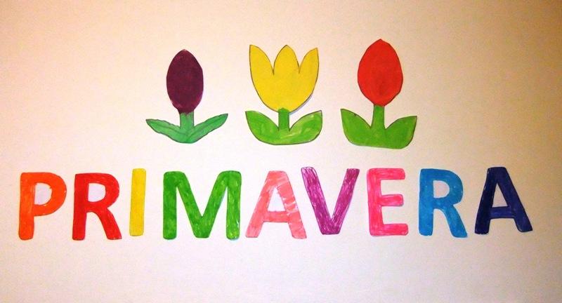 Studiamando liberamente: Decorazioni di primavera: fiori ...