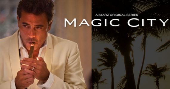 Jeffrey Dean Morgan Magic City Starz Download Magic City 2ª Temporada AVI + RMVB Legendado