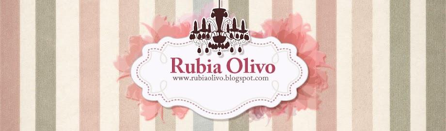 Rubia Olivo