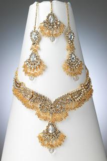 Pakistani Jewellery 2013