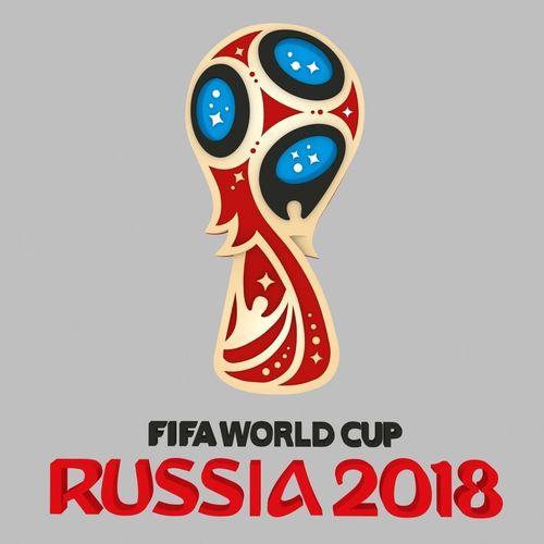 Copa do Mundo de Futebol Rússia 2018