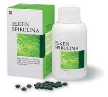 Elken Spirulina