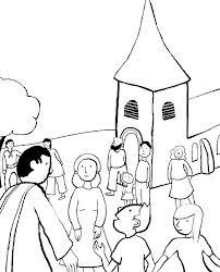 Horaires des messes en juillet et août