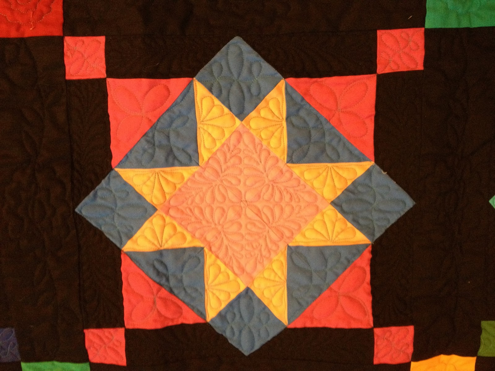 AMISH WITH A TWIST QUILT | The Quilting Queen Online : quilting queen - Adamdwight.com