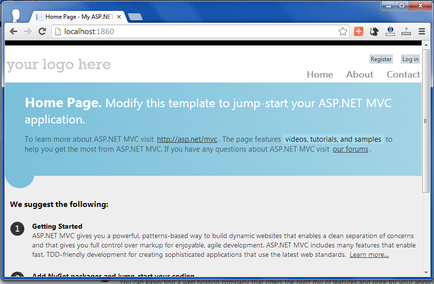 Part 62 Implementing search functionality in asp net mvc ...