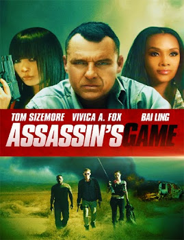 Ver Película Assassin's Game Online Gratis (2015)