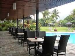 Swiming Pool - Kartika Wijaya Hotel - Batu Malang